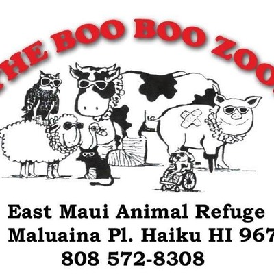 East Maui Animal Refuge