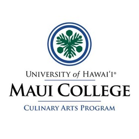 Maui Culinary Arts program