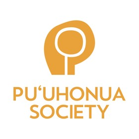 puuhonua-typemark-centered Gold
