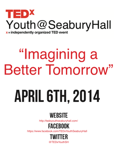 tedxyouth@SeaburyHall