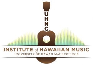 UH Maui Music logo